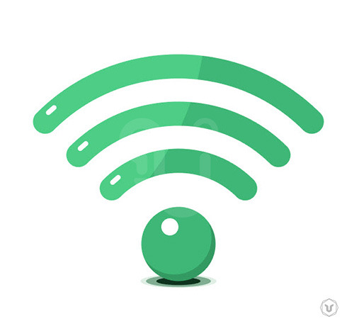 wifi icon illustrator