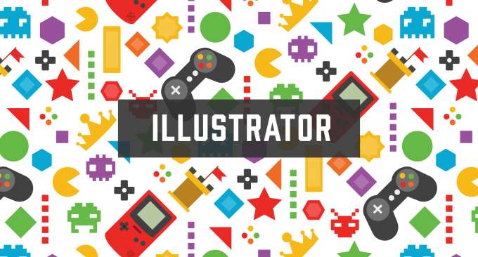 illustrator-game