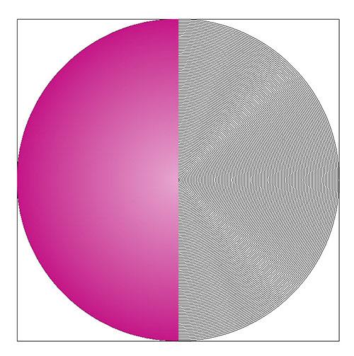 expand gradient