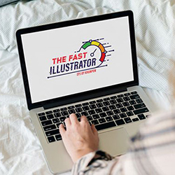 คอร์ส illustrator online