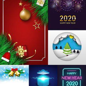 คอร์สคริสต์มาสและปีใหม่